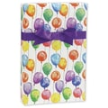 24in. x 417' Balloons Gift Wrap