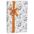 24in. x 417' Fantasia Gift Wrap