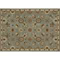Loloi Fairfield Life 100% Wool 7' 6in. x 9' 6in. Area Rugs