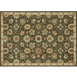 Loloi Fairfield Life 100% Wool 5' x 7 ' 6in. Area Rug, Charcoal