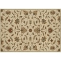Loloi Fairfield Life 100% Wool 5' x 7' 6in. Area Rugs