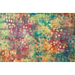 Loloi Contemporary Lyon 100% Polypropylene 5' 2in. x 7' 7in. Area Rug, Festival