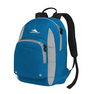 High Sierra Impact Backpack Pacific Blue