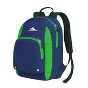 High Sierra Impact Backpack True Navy