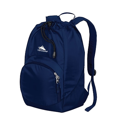 High Sierra Synch Backpack True Navy