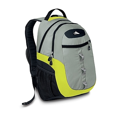 High Sierra Opie Backpack Ash