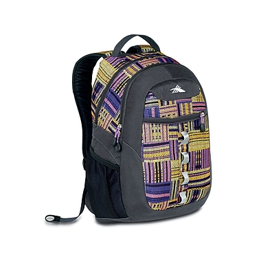 High Sierra Opie Backpack Basket Weave