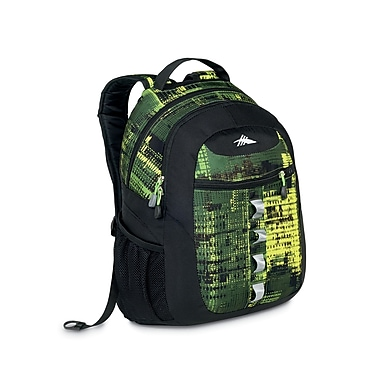 High Sierra Opie Backpack Covert