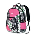 High Sierra Berserk Backpack Big Bloom