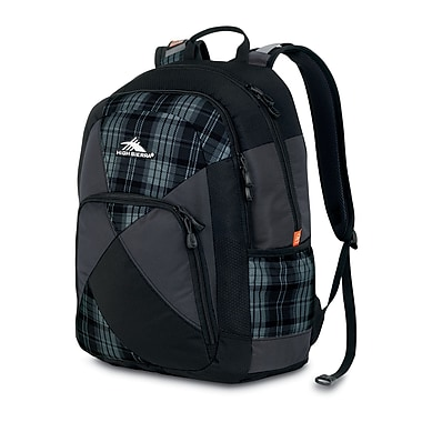 High Sierra Berserk Backpack Shaded Grey