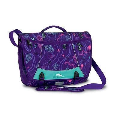 High Sierra Tank Messenger Ocean Party
