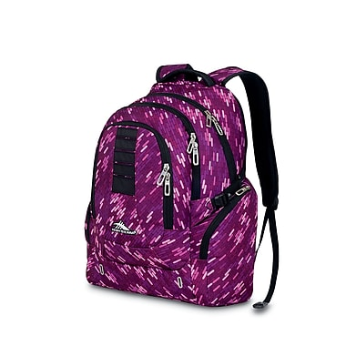 High Sierra Incline Backpack Supernova