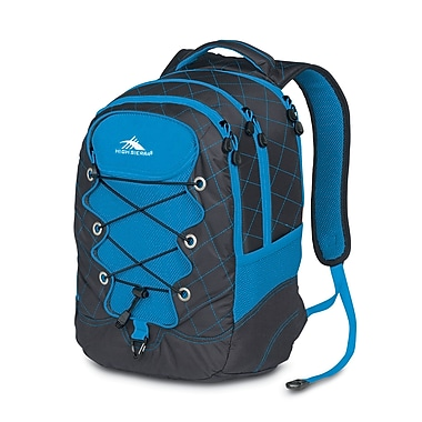 High Sierra Tightrope Backpack Blueprint