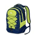 High Sierra Tightrope Backpack True Navy