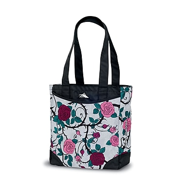 High Sierra Abigail Tote Briar Rose