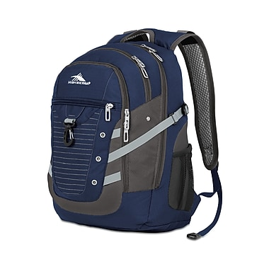 High Sierra Tactic Backpack True Navy