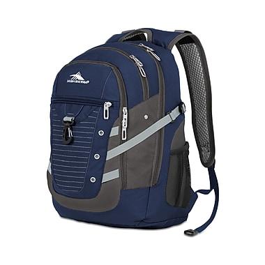 High Sierra Tactic Backpack True Navy