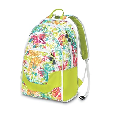 High Sierra Widget Backpack Bright Flight