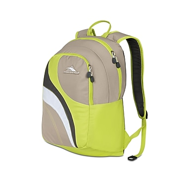High Sierra Nami Backpack Almond