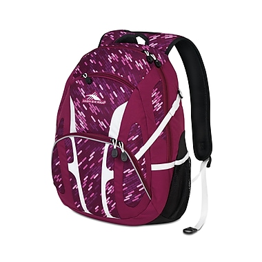 High Sierra Composite Backpack Supernova