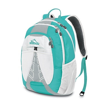 High Sierra Arc Backpack Aquamarine