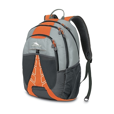 High Sierra Arc Backpack Ash Taj