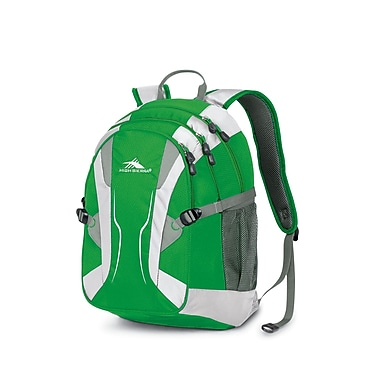 High Sierra Crawler Backpack Green