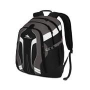 High Sierra Zooka Backpack Charcoal