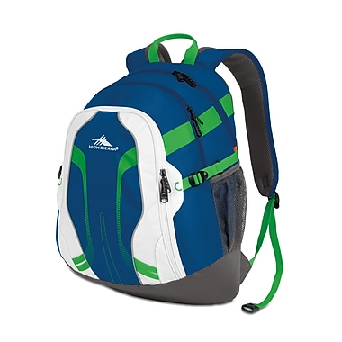 High Sierra Zooka Backpack Royal Cobalt
