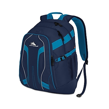 High Sierra Zooka Backpack True Navy