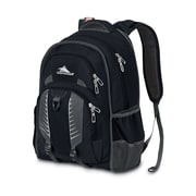 High Sierra Gorge Backpack Black