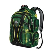 High Sierra Vex Backpack Covert