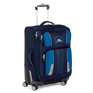 High Sierra EN301 25.5in. Spinner Upright True Navy