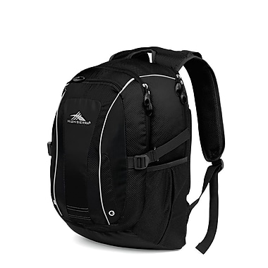 High Sierra EN306 Computer Day Pack Black