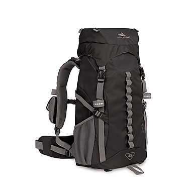 High Sierra Col 35 Internal Framepack Black