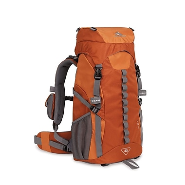High Sierra Col 35 Internal Framepack Redrock