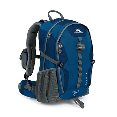 High Sierra Cirque 30 Backpack Pacific Blue