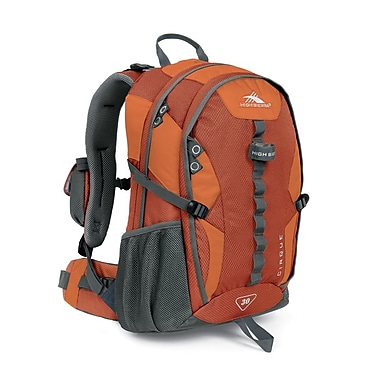 High Sierra Cirque 30 Backpack Redrock