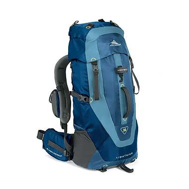 High Sierra Lightning 35 Internal Framepack Pacific Blue
