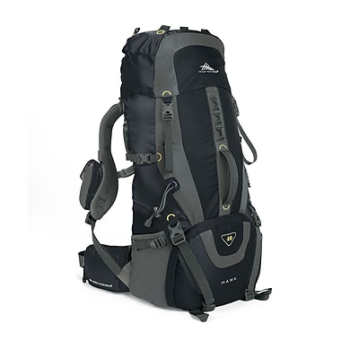 High Sierra Hawk 40 Internal Framepack Black