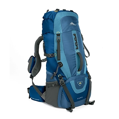 High Sierra Hawk 40 Internal Framepack Pacific Blue