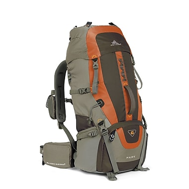High Sierra Hawk 45 Internal Framepack Cliff Rock