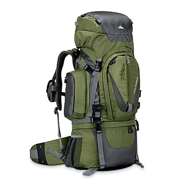 High Sierra Appalachian 75 Internal Framepack Amazon Green