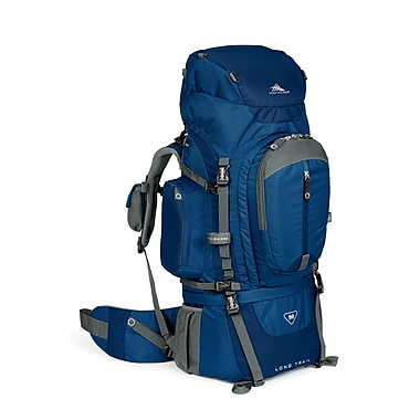High Sierra Long Trail 90 Internal Framepack Pacific Blue