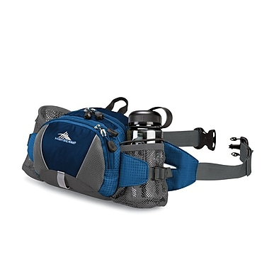 High Sierra Express Lumbar Pack Pacific Blue