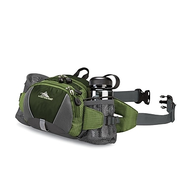 High Sierra Express Lumbar Pack Amazon Green