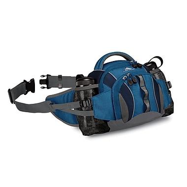 High Sierra Ridgeline Lumbar Pack Pacific Blue