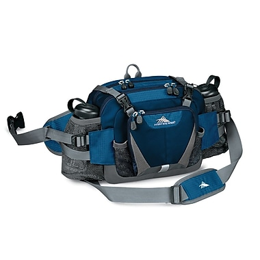 High Sierra Diplomat Lumbar Pack Pacific Blue