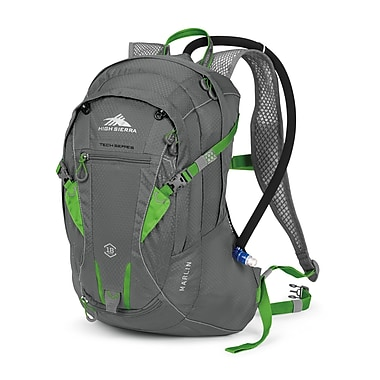 High Sierra Marlin 18L Tech Hydration Pack Royal Cobalt
