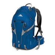 High Sierra Moray 22L Tech Hydration Pack Charcoal Kelly
